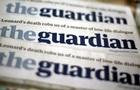 The Guardian видалила підпис до фото, де назвала Крим  російським