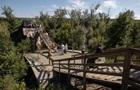 У  ЛНР  заявили про початок демонтажу споруд біля мосту в Станицю