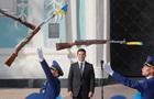 Елизавета II, Макрон и Трамп поздравили Зеленского