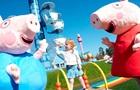 Компанію-власника Свинки Пеппи куплять за $ 4 млрд