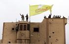 Курди підтримали створення буферної зони на півночі Сирії