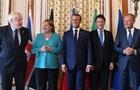Лидеры G7 обсудили вопрос возвращения России − СМИ