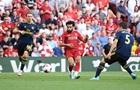 Ливерпуль повторил клубный рекорд 29-летней давности