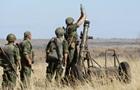 На Донбассе погиб военный, еще трое ранены