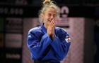 Білодід - наймолодша дворазова чемпіонка світу з дзюдо в історії