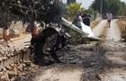 На Майорці вертоліт зіткнувся з літаком