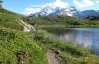 У Швейцарії літак розбився на альпійському перевалі