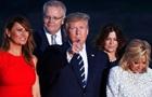 Трамп посварився з лідерами G7 через Росію - ЗМІ