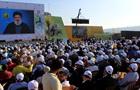 Лидер Хезболлы пригрозил Израилю