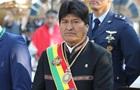 Президент Боливии попросил помощи у G7 из-за лесных пожаров