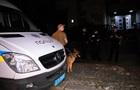 В Киеве из гранатомета обстреляли здание  − СМИ