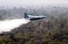 Бразилия задействовала армию для тушения пожаров в Амазонии