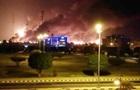 Атака дронів вплинула на експорт нафти із Саудівської Аравії - ЗМІ