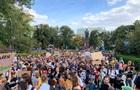 В Киеве прошел ежегодный Марш за животных