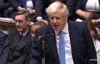 Прем єр Британії порівняв себе з Халком