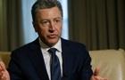 Волкер: Україну не підштовхуватимуть до виборів в ОРДЛО