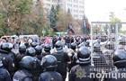 Опубліковано повне відео сутичок на прайді у Харкові