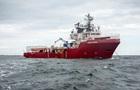 Новий уряд Італії дозволив мігрантам з судна Ocean Viking зійти на берег