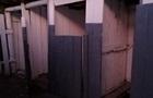 В школе Закарпатье первоклассник провалился в туалет