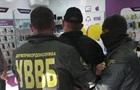 На Буковине задержаны два пограничника за взятки за контрабанду сигарет