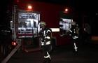 У центрі Києва двоє пенсіонерів загинули під час пожежі в багатоповерхівці
