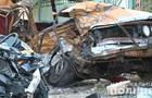 У Вінницькій області в ДТП загинули троє людей