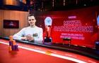 Белорус Никита Бодяковский обошёл по призовым легендарного Фила Айви