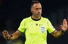 Шахтар - Манчестер Сіті: матч розсудить португальська бригада арбітрів
