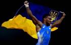 Беленюк выиграл чемпионат мира по греко-римской борьбе
