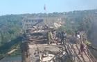 Сепаратисти будують нові спостережні пункти у Станиці - волонтери