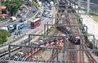 У Гонконзі поїзд метро зійшов з колії: вісім постраждалих