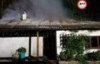 Поджог дома Гонтаревой: полиция назвала версии