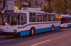 В Україні знайшли тролейбус із квитком за гривню