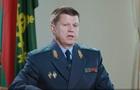 В Беларуси заявили о раскрытии схемы поставок оружия из Украины в РФ