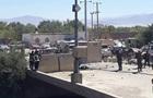 Взрыв во время выступления президента Афганистана: десятки жертв