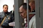 Карпюк розповів про тортури у в язниці в Росії