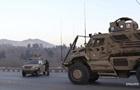 Під час бою в Афганістані загинув американський військовий