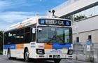 В Японії запустили рейсовий автобус без водія