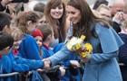 Кейт Міддлтон вагітна вчетверте - ЗМІ