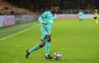 Фати стал самым молодым игроком Барселоны, сыгравшим в Лиге чемпионов