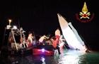 В Венеции три человека погибли при аварии катера