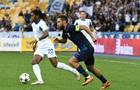 Динамо - Мальме 1-0. Онлайн матчу Ліги Європи