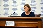 Анжелу Стрижевскую уволили с поста замгенпрокурора