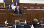 Кличко просить Раду розпустити Київраду