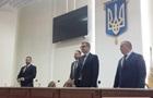Призначено нового губернатора Миколаївської області