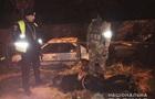 На Чернігівщині група кавказців здійснила низку розбійних нападів
