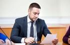 Медики розповіли про побитого заступника Кличка