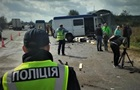 Два мікроавтобуси зіткнулися на Львівщині
