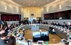 У Брюсселі йшлося про поставки газу з РФ в Україну