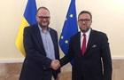 Польща направила Україні звернення щодо відновлення ексгумації